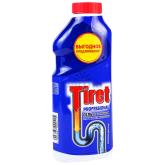 Կոյուղի մաքրելու միջոց «Tiret» պրոֆեսիոնալ 500մլ