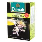 Թեյ «Dilmah» բնական կանաչ 100գ