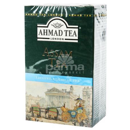Թեյ «Ahmad Assam» 100գ