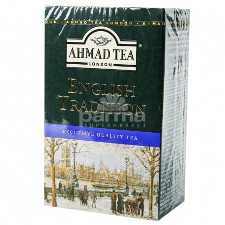 Թեյ «Ahmad English Tradition» 100գ