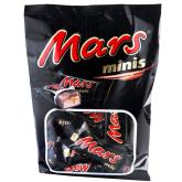 Շոկոլադե կոնֆետներ «Mars Minis» 180գ
