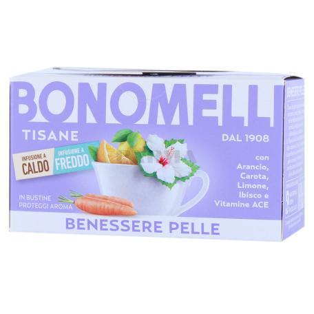 Թեյ «Bonomelli» երիտասարդեցնող 32գ