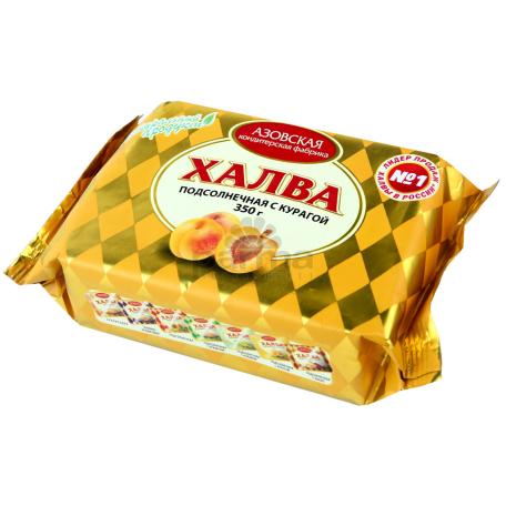 Հալվա «Азовская» ծիրան 350գ