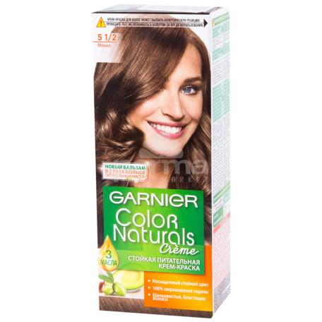 Մազի ներկ «Garnier Color Naturals N51/2»