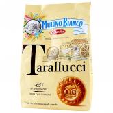 Թխվածքաբլիթ «Mulino Bianco Tarallucci» 350գ