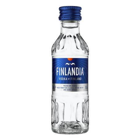 Օղի «Finlandia» 50մլ