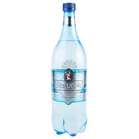 Հանքային ջուր «Ջերմուկ» միլենիում 1լ