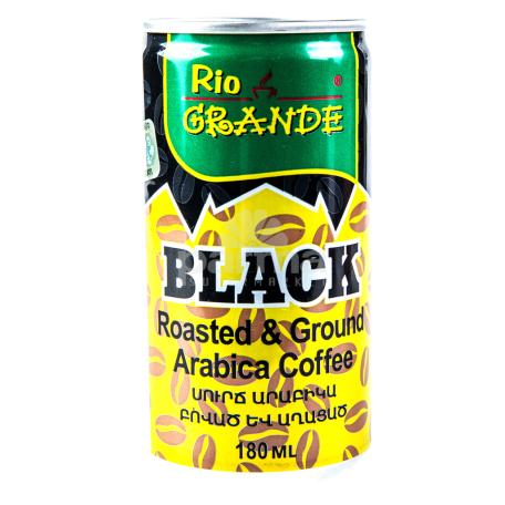 Սառը սուրճ «Rio Grande» 180մլ