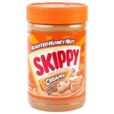 Կրեմ «Skippy» գետնանուշ 462գ