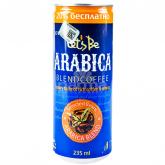Սառը սուրճ «Lotte Lets Be Arabica» 235մլ