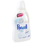 Հեղուկ լվացքի «Perwoll White» 1լ