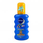 Լոսյոն «Nivea Sun Kids» 200մլ