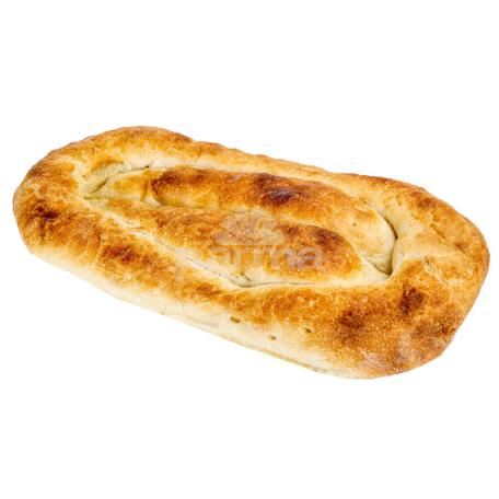 Հաց մատնաքաշ քարի 550գ
