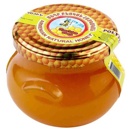 Մեղր «Բնական Հայկական» 450գ