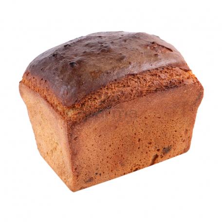 Հաց գորշ, քառակուսի 400գ
