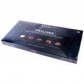 Շոկոլադե կոնֆետներ «Excelcium Pralines» սև 400գ