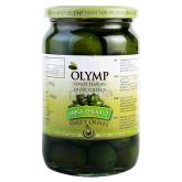 Ձիթապտուղ «Olymp» կանաչ, քաղցր 400գ