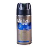 Հակաքրտինքային միջոց «Malizia Sport» 150մլ