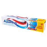 Ատամի մածուկ «Aquafresh 3 Fresh & Minty» 125մլ