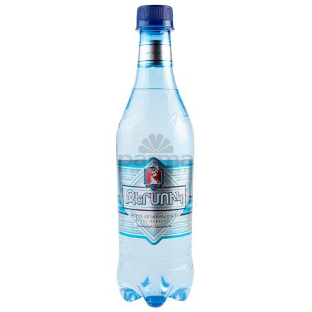Հանքային ջուր «Ջերմուկ» միլենիում 500մլ