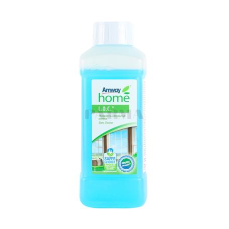 Մաքրող միջոց «Amway LOC» ապակու 500մլ