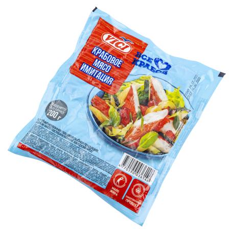 Ծովախեցգետնի միս «Vici» 200գ