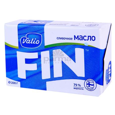 Կարագ «Valio Fin» 79% 200գ