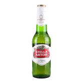 Գարեջուր «Stella Artois» 330մլ