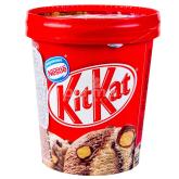 Պաղպաղակ «Nestle Kit Kat» 278գ