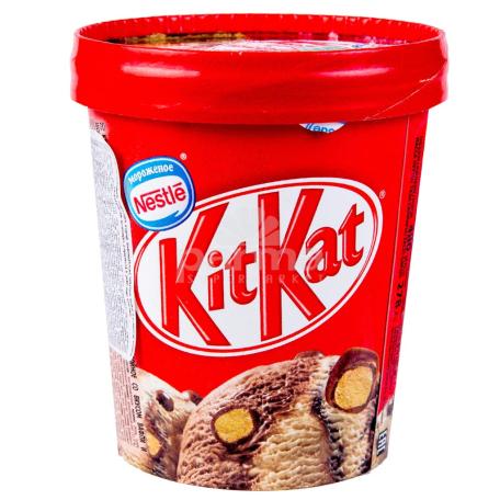 Պաղպաղակ «Nestle KitKat» 270գ