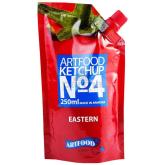 Կետչուպ «Արտֆուդ N4» արևելյան 250մլ