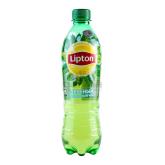 Թեյ սառը «Lipton» կանաչ 500մլ