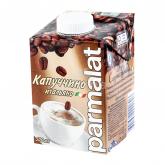 Կոկտեյլ «Parmalat» կապուչինո 6.4% 500մլ