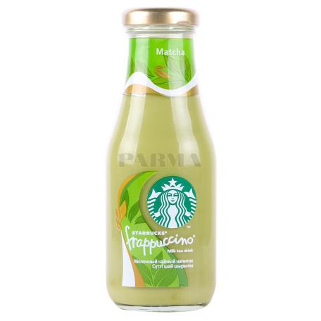 Թեյ սառը «Starbucks Frappuccino Matcha» 250մլ