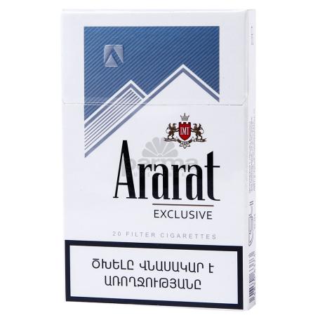 Ծխախոտ «Ararat Exclusive»