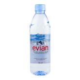 Աղբյուրի ջուր «Evian» 500մլ
