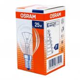Լամպ «Osram Classic» P CL 25W/E14