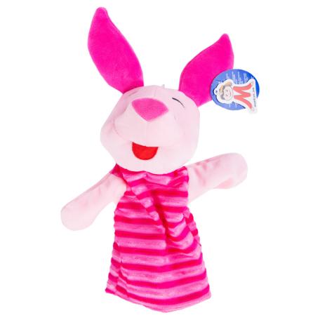 Փափուկ խաղալիք «Մանկան» ձեռնոց, պիտաչոկ