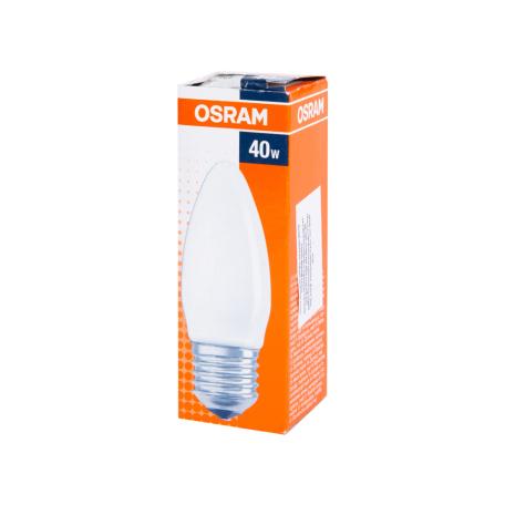 Լամպ «Osram Classic B FR 40W/E27»