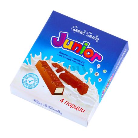 Բատոն «Grand Candy Junior» 4հատ 57գ