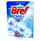 Մաքրող միջոց զուգարանակոնքի «Bref» օվկիանոս 51գ