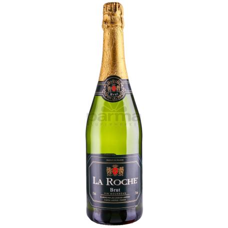 Շամպայն «La Roche Brut» 750մլ