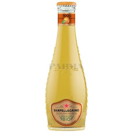 Զովացուցիչ ըմպելիք «San Pellegrino» նարինջ 200մլ