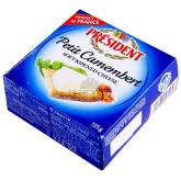 Պանիր «President Camembert» 50% 125գ