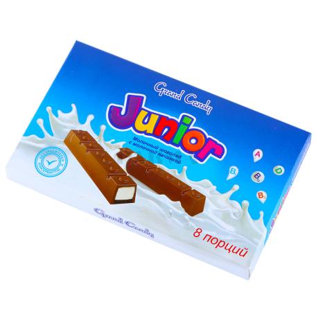 Բատոն «Grand Candy Junior» 8 հատ 114գ