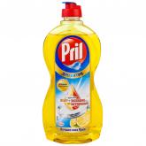 Սպասք լվանալու հեղուկ «Pril» կիտրոն 450մլ