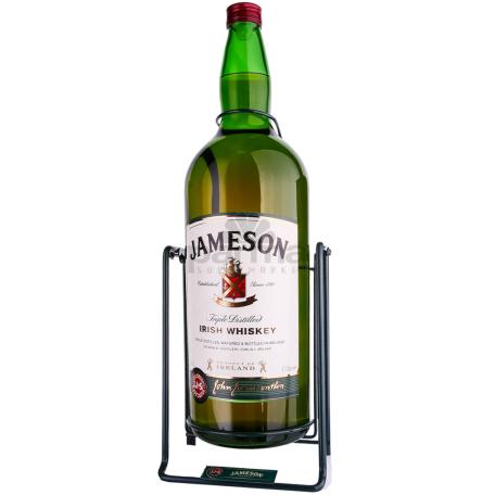 Վիսկի «Jameson» 4.5լ