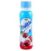 Յոգուրտային ըմպելիք «Campina Fruttis» բալ 0.1% 285գ
