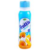 Յոգուրտային ըմպելիք «CampinaFruttis» մանգո, ծիրան 0.1% 285գ