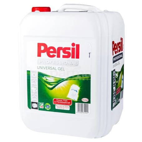 Լվացքի գել «Persil» գունավոր 8.03լ